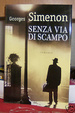 Cover of Senza via di scampo