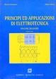 Cover of Principi ed applicazioni di elettrotecnica