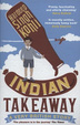 Cover of Indian Takeaway