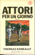 Cover of Attori per un giorno