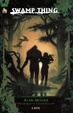 Cover of Swamp Thing di Alan Moore vol. 3