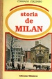 Cover of Storia de Milan