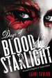 Cover of Days of Blood & Starlight