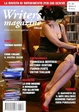 Cover of Writers Magazine Italia