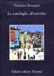 Cover of La conchiglia all'orecchio