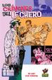 Cover of Los crímenes del lechero