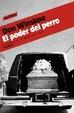 Cover of El poder del perro