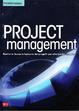 Cover of Project management. Gestire le risorse in funzione dei progetti per ottenere il successo