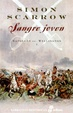 Cover of Sangre Joven