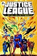 Cover of Justice League Unlimited