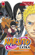 Cover of Naruto Extra