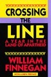 Cover of Crossing the Line