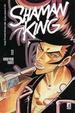 Cover of Shaman King vol. 11