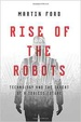 Cover of Rise of the Robots
