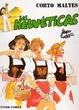 Cover of Corto Maltes