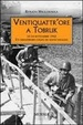 Cover of Ventiquattr'ore a Tobruk. 13-14 settembre 1942. Un disastroso colpo di mano inglese
