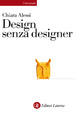 Cover of Design senza designer