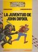 Cover of La juventud de John Difool