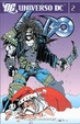 Cover of Universo DC - Lobo vol. 02