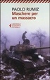 Cover of Maschere per