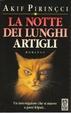 Cover of La notte dei lunghi artigli