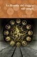 Cover of La Filosofia Del Viaggio Nel Tempo