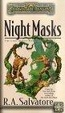 Cover of Night Masks