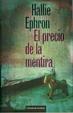 Cover of El precio de la mentira