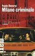 Cover of Milano criminale