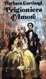 Cover of Prigioniera d'amore