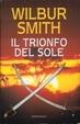 Cover of Il trionfo del sole