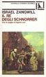 Cover of Il re degli Schnorrer