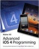 Cover of Advanced IOS 4 Programming