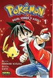 Cover of Pokémon #1