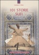 Cover of 101 storie sufi