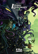 Cover of Lovely Lovecraft vol. 1