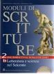 Cover of Moduli di scritture. Vol. 2