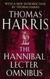 Cover of The Hannibal Lecter omnibus