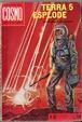 Cover of Terra 5 esplode