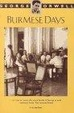 Cover of Burmese Days