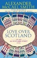 Cover of Love Over Scotland