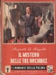 Cover of Il mistero delle tre orchidee