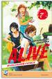 Cover of Alive - Evoluzione finale n. 7