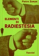 Cover of Elementi di radiestesia