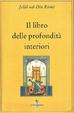Cover of Il libro delle profondità interiori
