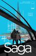 Cover of Saga #32