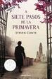Cover of A siete pasos de la primavera/ The Zookeeper's War