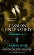 Cover of Passion Unleashed