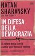 Cover of In difesa della democrazia