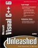 Cover of Visual C++ 6 Unleashed